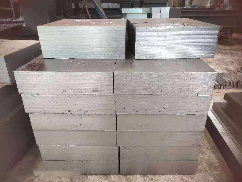 冷作模具钢案例